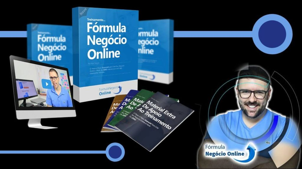 fórmula negócio online download google drive